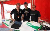MZ Moto2 Team  Wimmer - Rubatto - Mahle