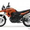 BMW Motorrad Modellprogramm 2011