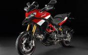 Ducati Multistrada 1200 S Pikes Peak Special Edition 2011-1