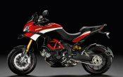 Ducati Multistrada 1200 S Pikes Peak Special Edition 2011-2