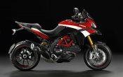 Ducati Multistrada 1200 S Pikes Peak Special Edition 2011-5
