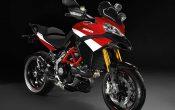 Ducati Multistrada 1200 S Pikes Peak Special Edition 2011-6