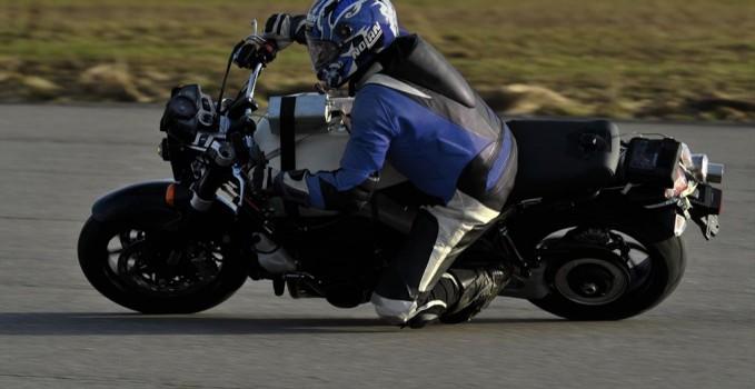 HOREX VR6 Roadster Testfahrt