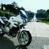 Honda Sonderverkaufsaktion: CBF1000 1.000 Euro günstiger