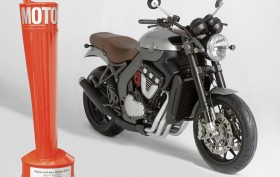 Horex - Motorrad des Jahres