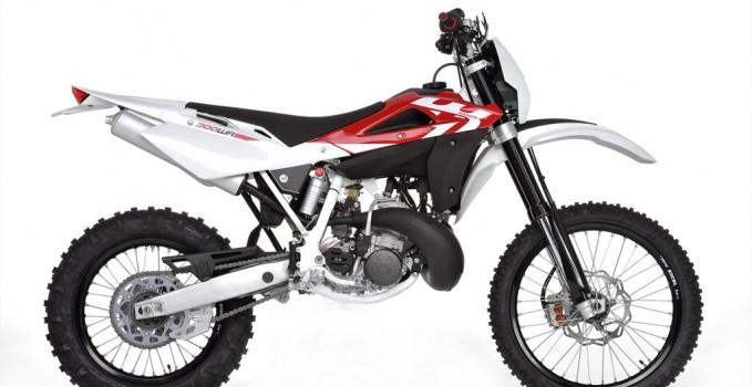 Husqvarna WR 300 2011