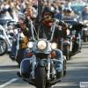 Munich Harley Festival vom 8. bis 10. Juli 2011