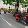 Vienna Harley Days vom 13. bis 15. Mai 2011
