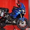 Yamaha XT660Z und XT1200Z Sondermodelle