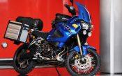 Yamaha XT1200Z Worldtraveller