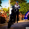 BMW Motorrad Motorsport: Chris Pfeiffer begeistert auf Indien-Tour
