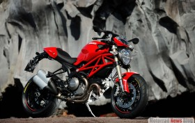 Ducati Monster 1100 EVO 2011 (4)
