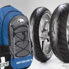 Metzeler Aktion: Rucksack mit Safety-Pack gratis zum Roadtec Z8 Interact