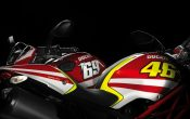 Ducati Monster Art-Kit GP Replica-1