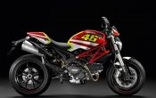 Ducati Monster Art-Kit GP Replica-4