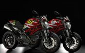 Ducati Monster Art-Kit GP Replica-5