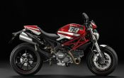 Ducati Monster Art-Kit GP Replica-6