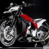 Neue Husqvarna Modelle 2012: Enthüllung in wenigen Monaten