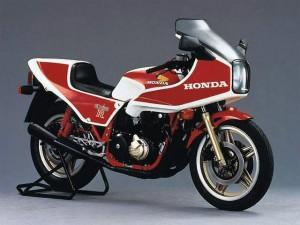 Motorrad-Meilensteine von Honda: Ein Rückblick durch 50 Jahre