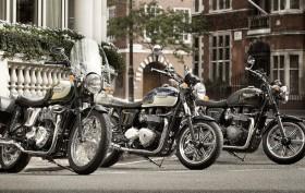 Triumph-Bonneville