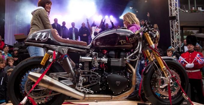 Triumph Tridays 2011-10