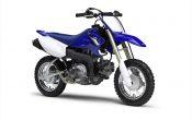 Yamaha TTR50 2012