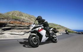 Yamaha XJ6F 2011-2