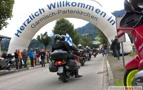 BMW Motorrad Days 2011 (1)