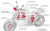 BMW Motorrad Dynamic Damping Control DDC (5)