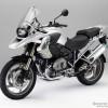 BMW Motorrad 2012: Modellpflege und neue Farben