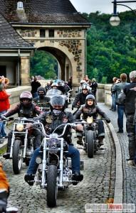 Harley-Davidson Edersee-Meeting Rückblick