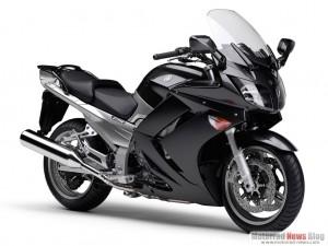 Rückruf Yamaha FJR 1300: Ausfall der Elektronik möglich