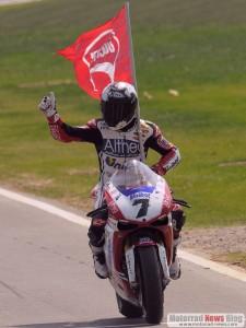 Ducati und die Titelsucht: Checa holt den 300sten Sieg