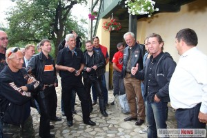 Peter Maffay und Harley-Davidson: Charity für Kinder in Not