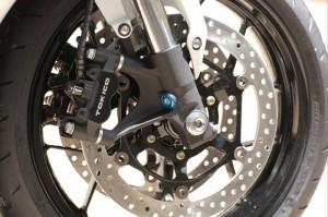 Honda CBR1000RR Fireblade 2012: erste Bilder