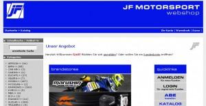 JF Motorsport meldet Insolvenz an