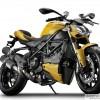 Ducati Streetfighter 848 Modelljahr 2012
