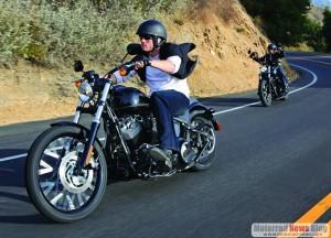 Harley-Davidson sucht