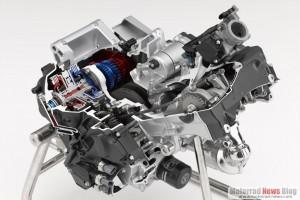 Neuer Motor von Honda mit 700 Kubik Hubraum für die Mittelklasse