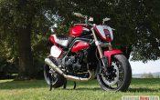Triumph Speed Triple Hellfire 2011-3