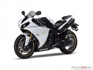 Yamaha YZF-R1 2012: Im Detail optimiert