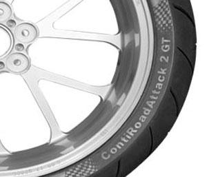 Neuer Conti-Reifen für Touring-Motorräder