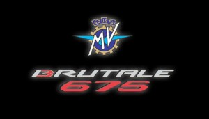 MV Agusta BRUTALE 675: Offizielles Video