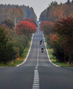 Winterreifen - keine Ausnahme für Motorräder