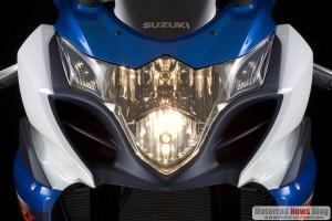 Suzuki GSX-R1000 2012: Weiter angeschärft