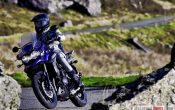 Triumph Tiger Explorer 2012-2