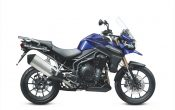 Triumph Tiger Explorer 2012-3