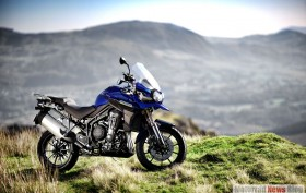 Triumph Tiger Explorer 2012-4