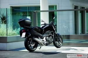 Honda NC700S 2012: Neues Naked-Bike