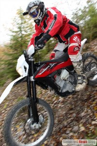 Husqvarna Offroad-ABS Technologie